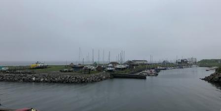Matane Yachtclub (Marina)