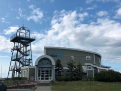 Exploramer Centre