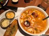 Seafood Bouillebase