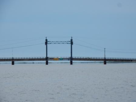 Shippagan Lift Bridge