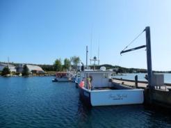 Carters Cove Wharf