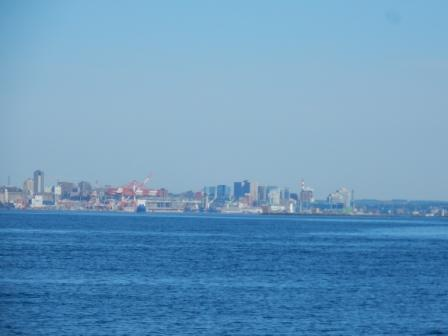 Halifax Harbor