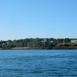 Deer Isle, NB
