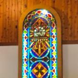 Inside St Jerome's