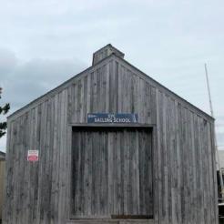 SYC Sailing School