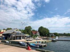 Baddeck Yacht Club