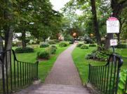 Frost Park