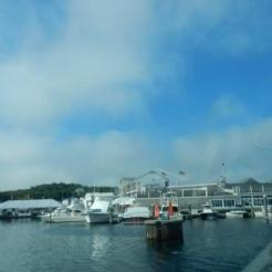 "Cape Ann Marina - Home of ""Wicked Tuna"""