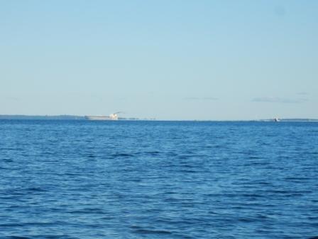 Calm Buzzards Bay