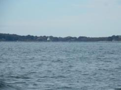 West Harbor - Fishers Island
