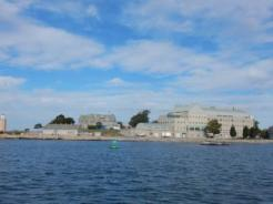 UCONN Avery Point Campus - Marine Sciences