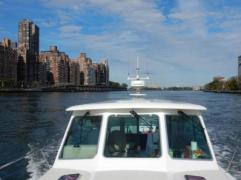 IO on the East River