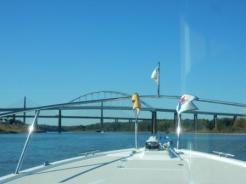 US1 & US13 bridges - C&D Canal