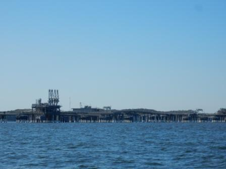Cove Point LNG Facility