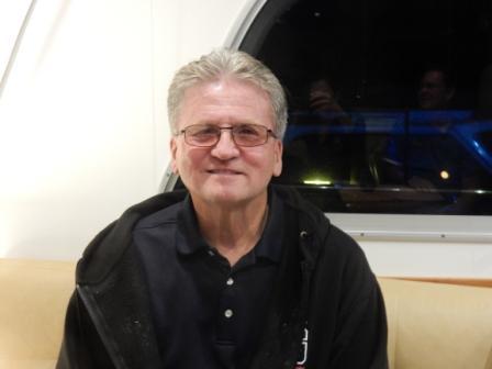 Doug Smith - AGLCA Harbor Host