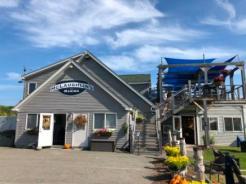 McLaughlins Marina Restaurant