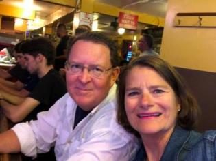 At Regina Pizzeria