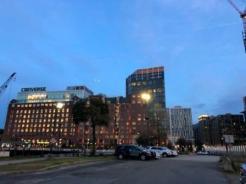 Converse & Lovejoy Wharf Condos