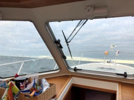 On Rhode Island Sound