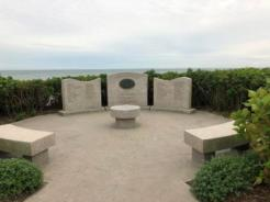 Point Judith Fishermans Memorial