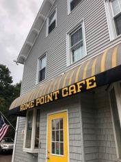 Rome Point Cafe
