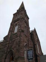 St Mary's - Newport
