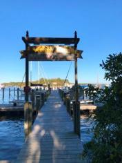 Solomons Island Yacht Club