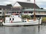 "Chesapeake Buy Boat ""Half Shell"""