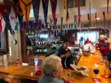 Bar at SIYC