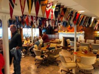 Lounge at SIYC