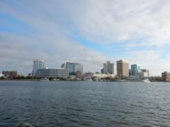 Downtown Norfolk
