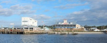 Restaurants in Southport