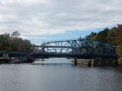 Socastee Swing Bridge