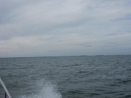 Port Royal Sound