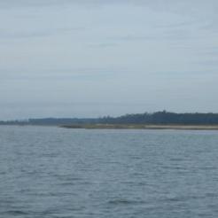 Calibogue Sound