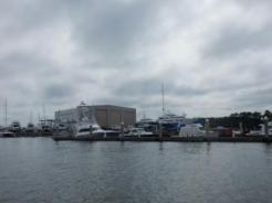 Thunderbolt Marina