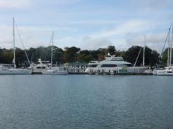 Isle of Hope Marina