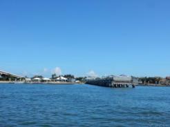Vilano Beach Pier