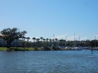 Palm Coast Golf Resort Marina