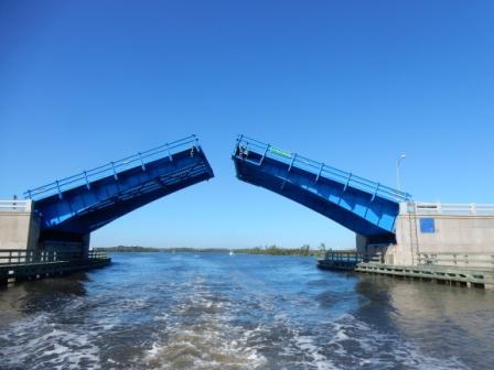 LB Knox Bridge