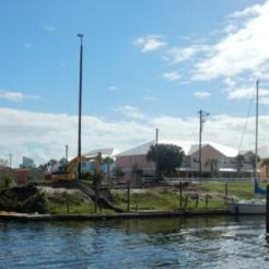 Cape Crossing Resort & Marina