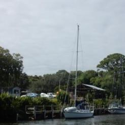Cape Crossing Cove Marina