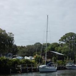Cape Crossing Cove Marina