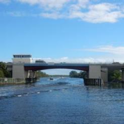 SR 3 Bridge