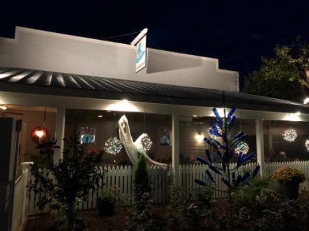 Aqua Restaurant