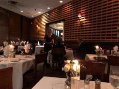 Inside Jerry's Restaurant