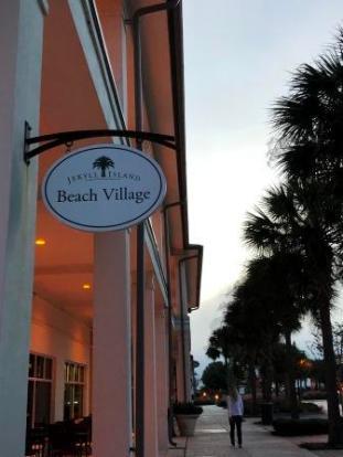 Jekyll Island Beach Village