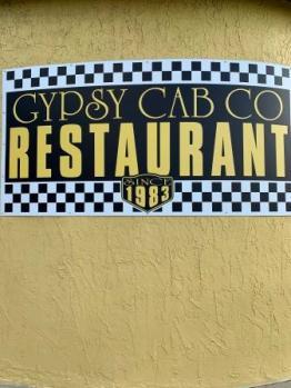 Gypsy Cab Company